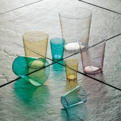 Vaso Murano Cristal 3Oz