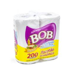 Rollo de Papel toalla x100 unid. cada uno