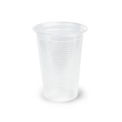 Vaso PP Transparente 300ml
