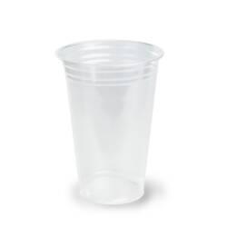 Vaso de PP transparente 330ml