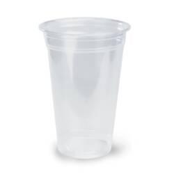 Vaso de PP transparente 550ml