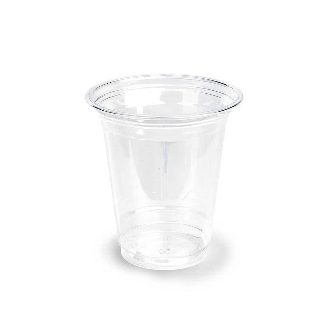 Vaso PET Transparente 11 Oz (330ml)